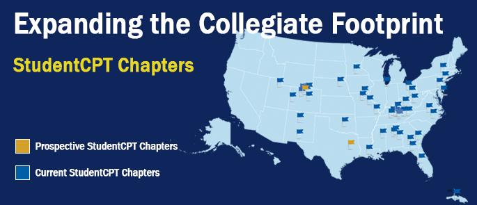 Image: SCPT Chapters